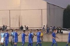Mednarodni kadetski turnir  Medjugorje cup 2018 - 2. tekma