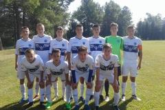Mednarodni kadetski turnir  Medjugorje cup 2018 - 3. in 4. tekma